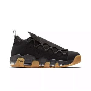 NEW Nike Air More Money SE (GS) Sneakers, sz 8.5
